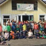 Lastelaagrid Kõrvemaal