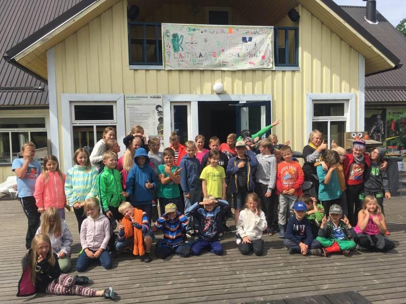 0fa666d5ecb Lastelaagrid Kõrvemaal | Kõrvemaa Matka ja Suusakeskus