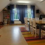 Väike seminariruum