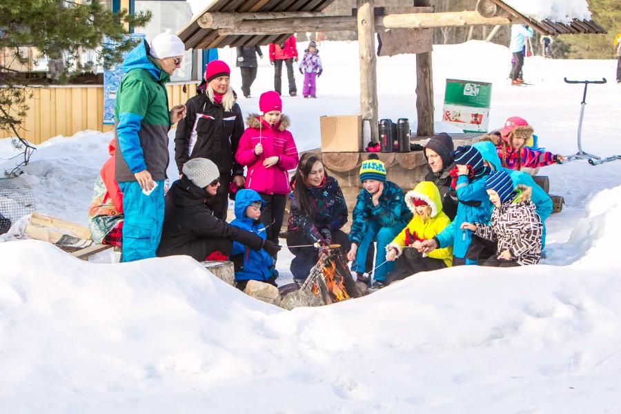 92bba27f828 Laste sünnipäevad Kõrvemaal | Kõrvemaa Matka ja Suusakeskus