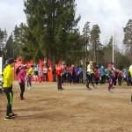 Sportland Kõrvemaa Kevadjooks 2017