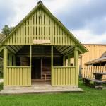 Talusaun Kõrvemaa Matka- ja Suusakeskuses