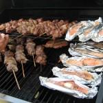 grillmenüü