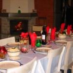 jõulusöök