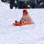 Kelgutamine ja snowtube