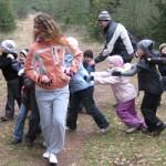 Lastelaagrid Põhja-Kõrvemaal