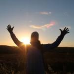 päikesetõus Kõrvemaal