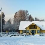 talv Kõrvemaal